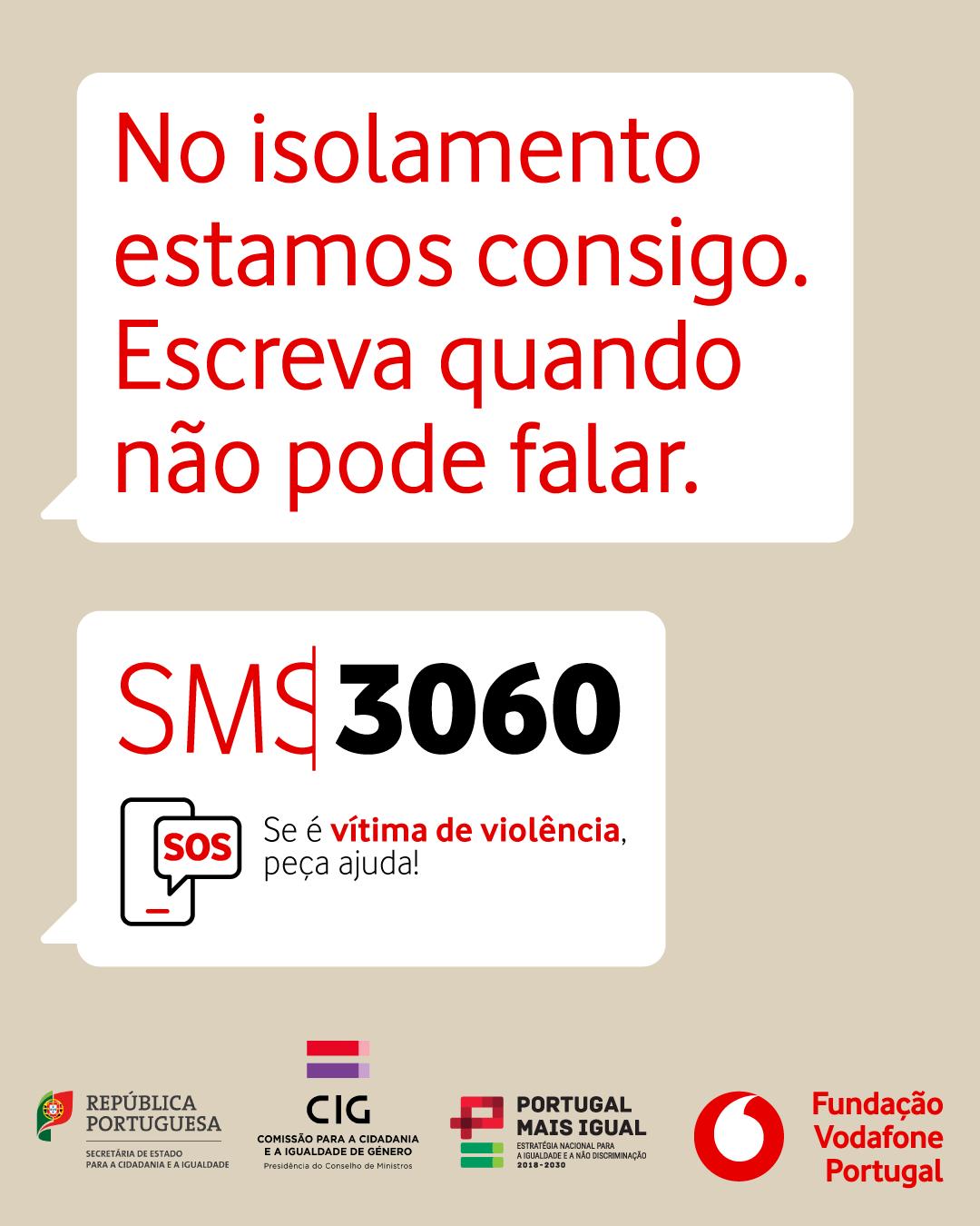 3060 SMS Line