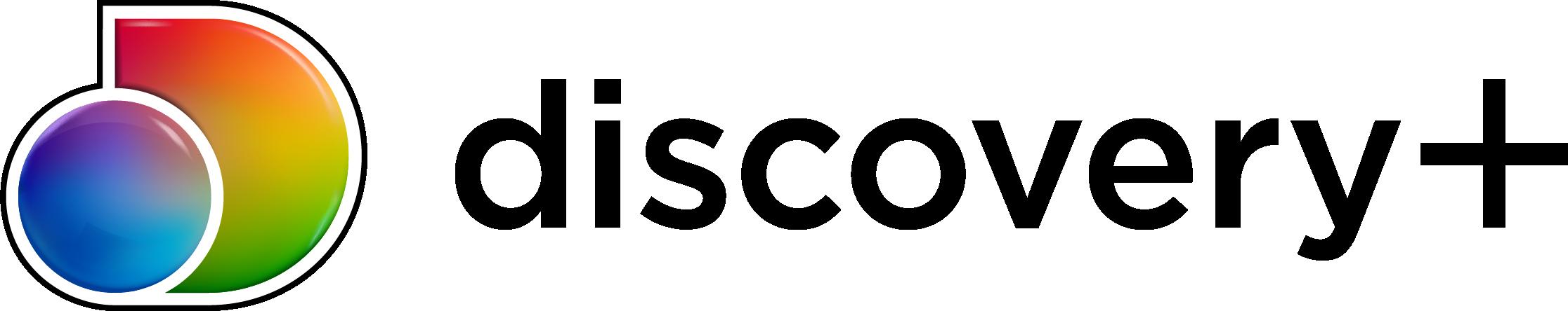 discovery+ logo