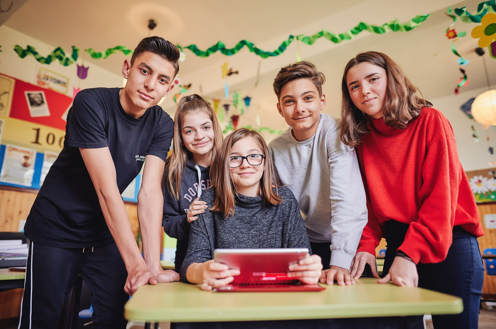 Vodafone invests €20 million to advance digital skills and education across 13 European countries and Turkey