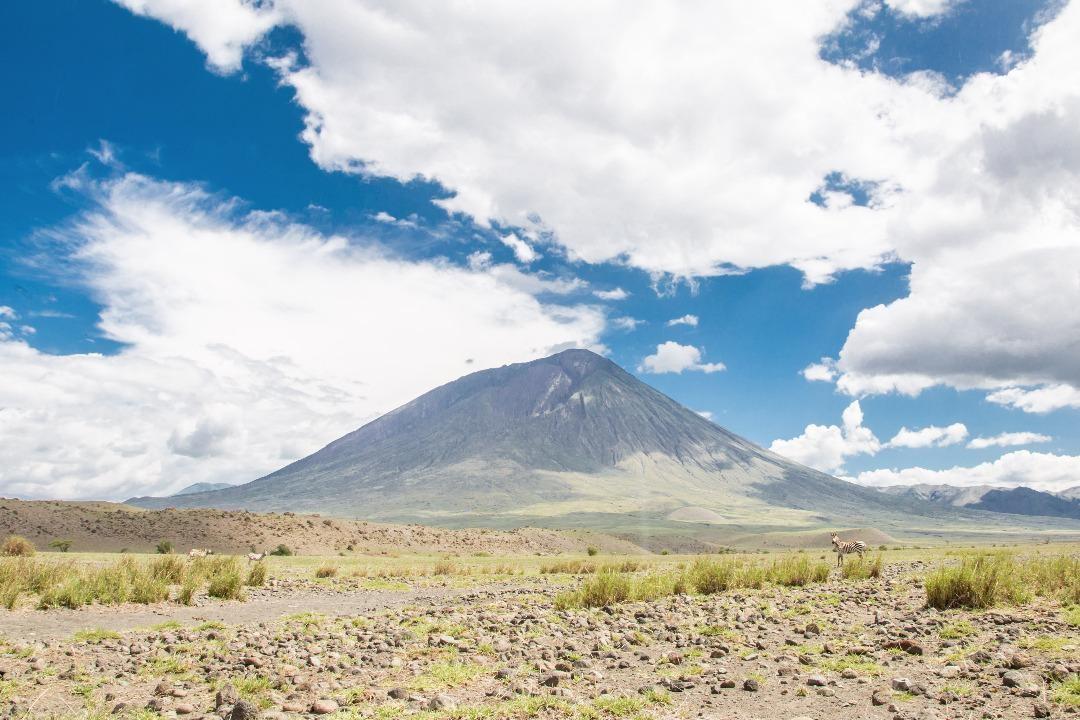 Dodoma, Tanzania. Photo by Ismani Nsamila