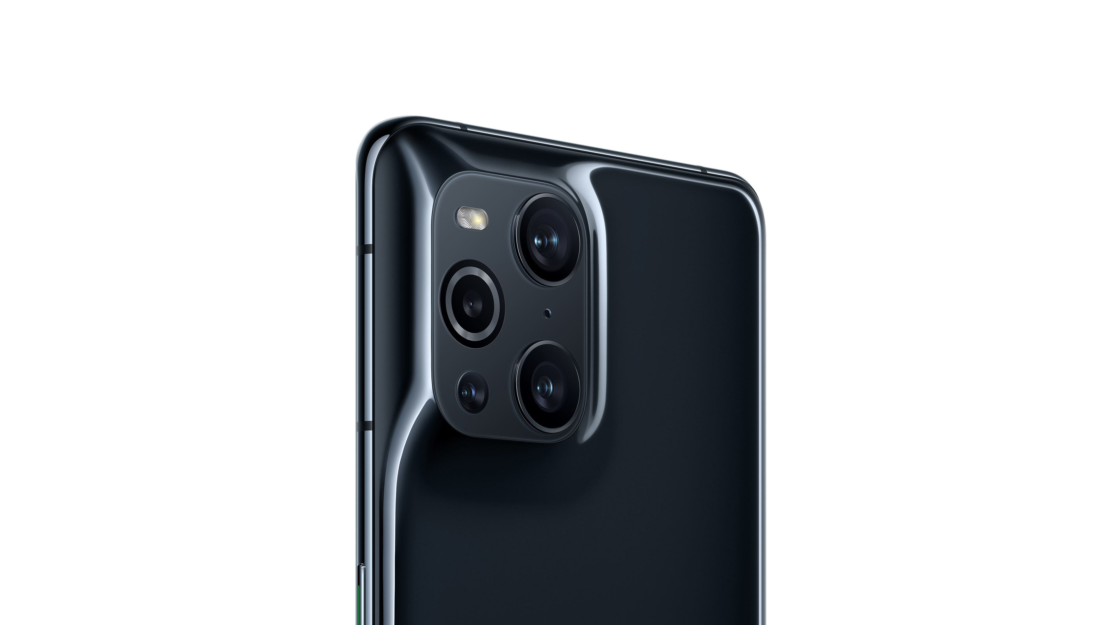 OPP Find X3 Pro Camera