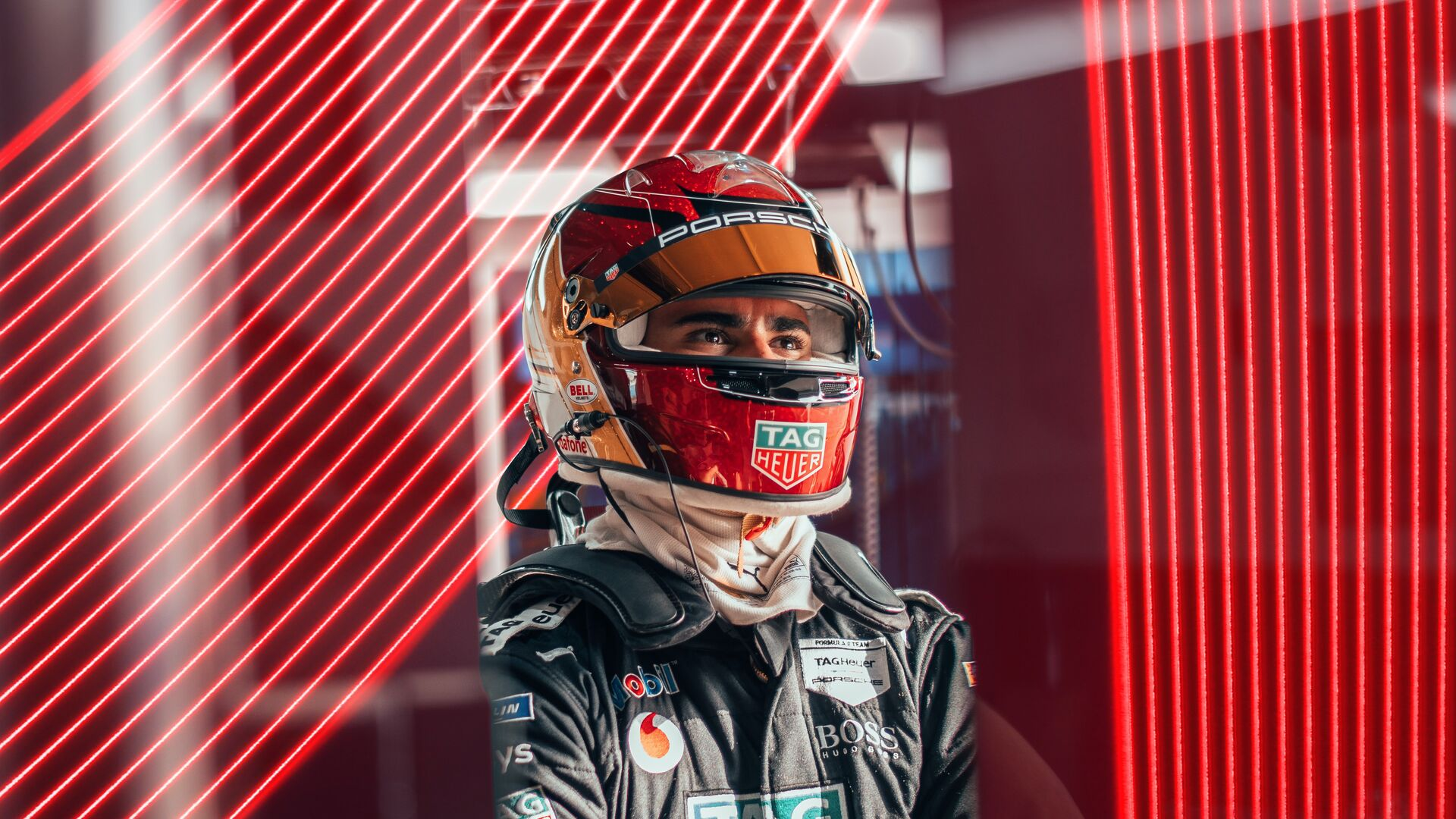Porsche FormulaE Race Pascal Wehrlein 2021-01-02 Diriyah