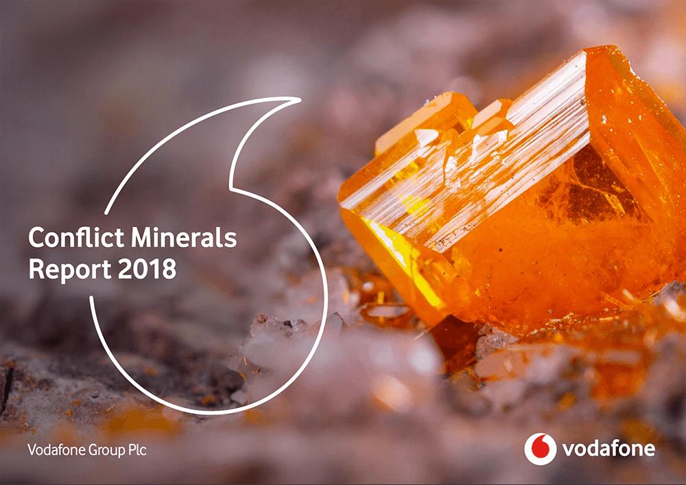 Conflict Minerals Report