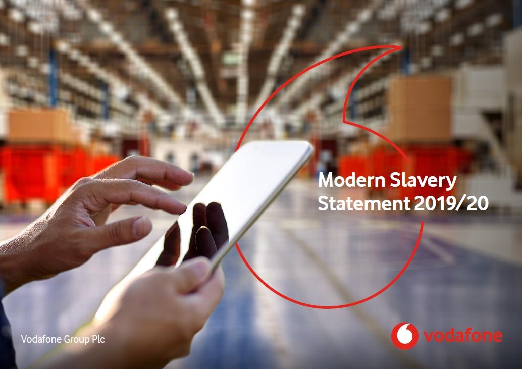 UK Modern Slavery Act (2015)